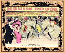 Phonoscenes d' Alice Guy au Moulin Rouge