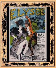 Phonoscènes d' Alice Guy a l'Elysee Montmartre