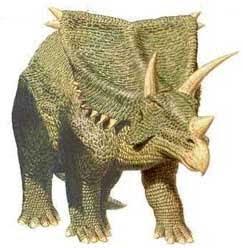 Chasmosaurio