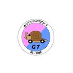 Simbolo do Grupo G7