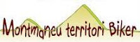 Montmaneu Territori Biker