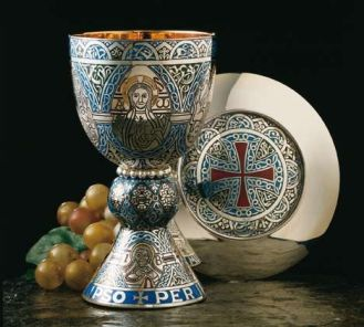 ...And The Chalice Of Everlasting Salvation