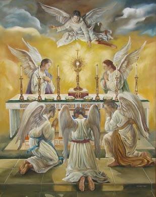 Tantum Ero Sacramentum