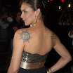 Actress Esha Deol in Tattoo's,