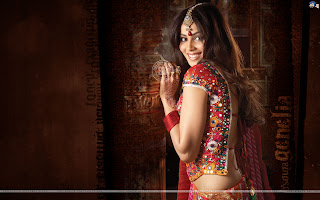 genelia d souza 6a Genelia DSouza Wallpapers, Bollywood Gossip &amp; Biography, Photos