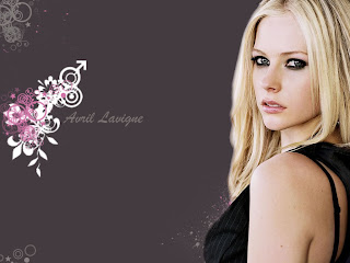 Avril Lavigne Singers Celebrities Wallpapers, Photo, Pictures Gallery
