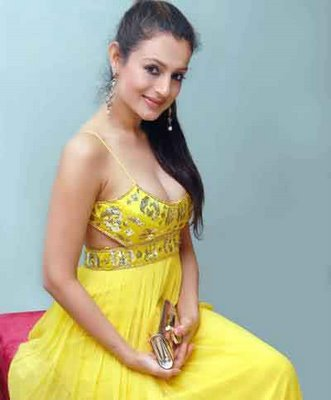 Amisha Patel Hot Unseen Wallpapers