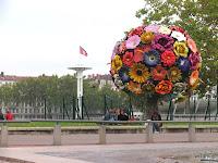 foto de Praça em Lyon