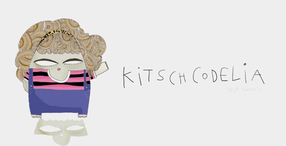 KITSCHcodelia