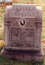 Από τον ταφο του Ρωσσελ!!