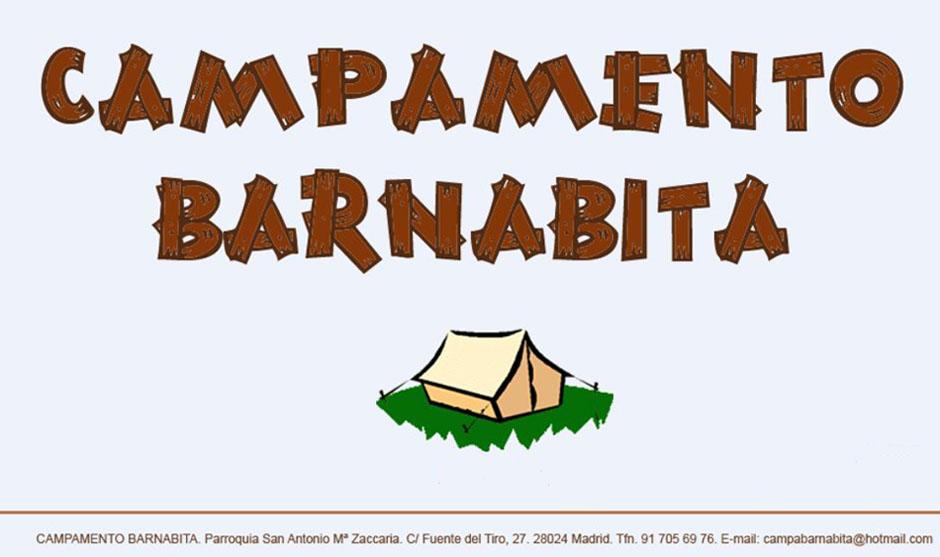 Campamento Barnabita