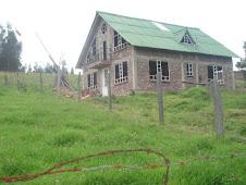 Villa Horeb