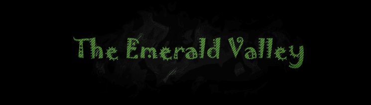 The Emerald Valley