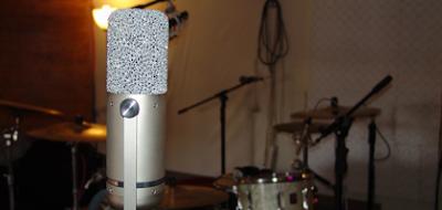josephson C720 microphone