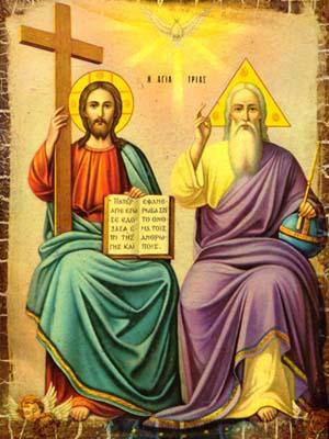 El santo de hoy...Gerardo de Brogne, Santo Trinidad4