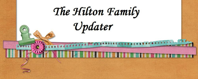 The Hilton Family Updater