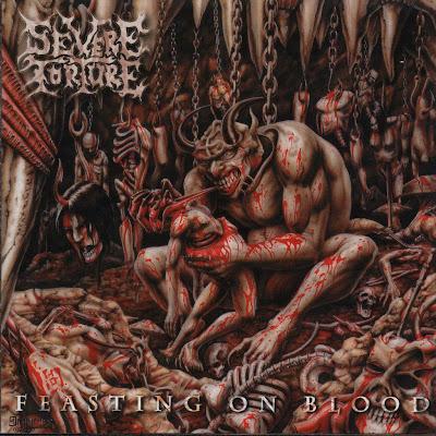 GRINDCORE - Grind/PornoGoreGrind/BrutalDeathMetal... Severe_Torture_-_Feasting_On_Blood_-_Front