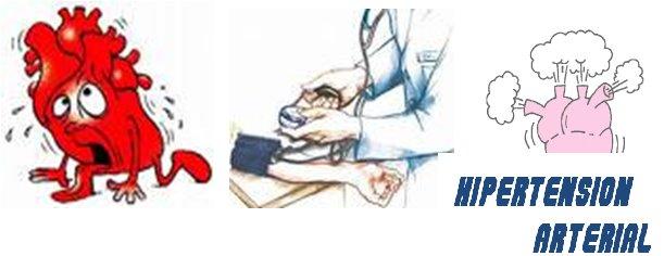 Hipertensión Arterial(HTA)