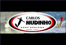 Logo atual (Longboard)