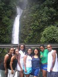 Law Students in Costa Rica