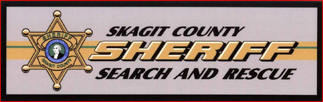 Skagit County Sheriff Search and Rescue