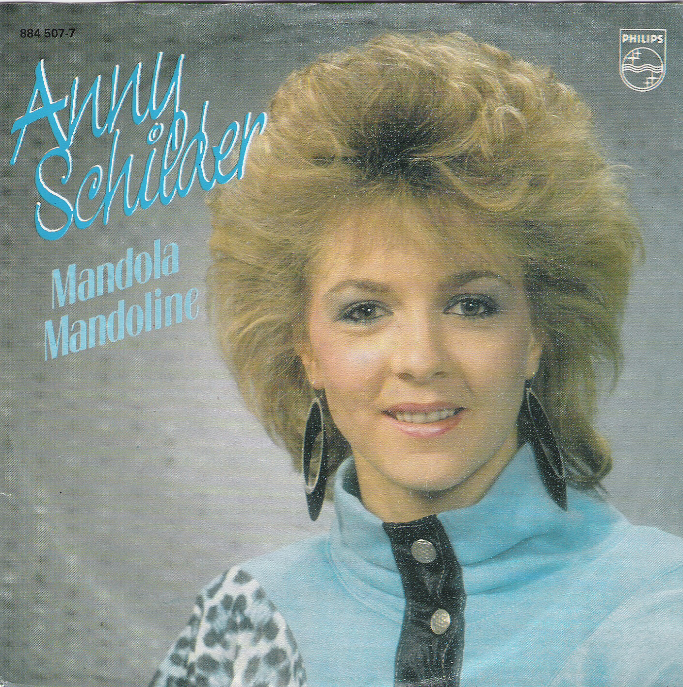 Annie Schilder* Anny Schilder - The Best Of Anny Schilder