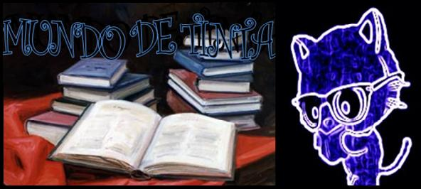 EXTRAS LITERARIOS...MUNDO DE TINTA