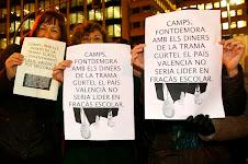mani 1 desembre a Alacant