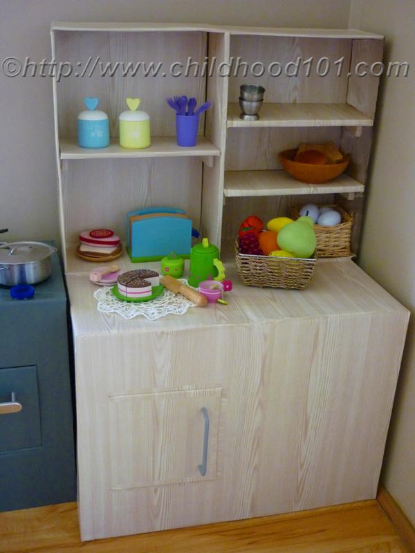 Canasta S Kitchen