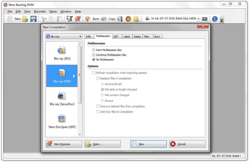 Nero disccopy gadget free download