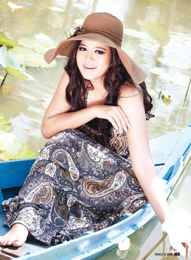 Myanmar People Magazine - YouTube
