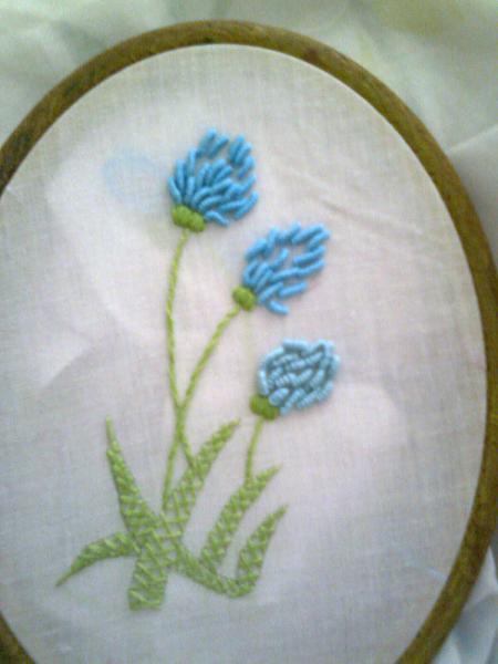Hand EmbroideryTechniques: A List of Hand Embroidery Techniques