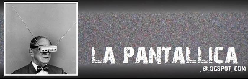 Críticas de series y películas: La Pantallica
