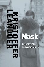 Ny bok - Mask