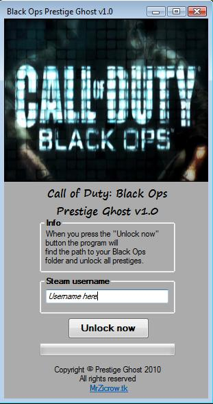 call of duty black ops prestige badges. call of duty black ops