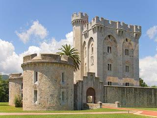 El Castillo de Arteaga: nuevo Relais & Chateux