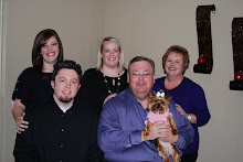 Smith Family Christmas 2010