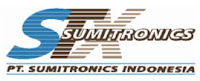 Production Control Staff Job in SUMITRONICS INDONESIA