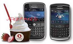 Cara mendapatkan Blackberry Gratis