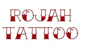 ROJAH TATTOO