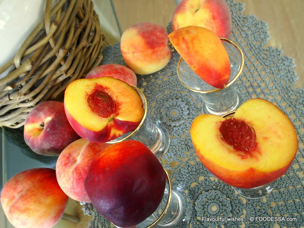 Blueberry Grand Marnier Coffee Cake Recipes — Dishmaps