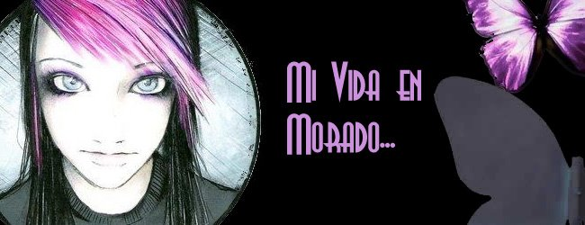 *[Mi vIdA En MoRaDo]*