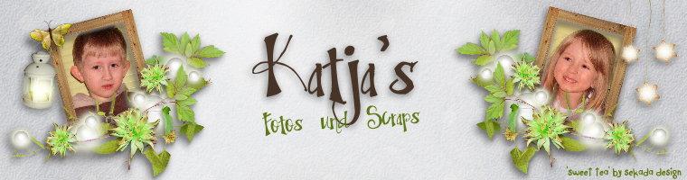 Katja's Fotos und Scraps