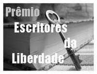 (BI)PRÉMIO ESCRITORES DA LIBERDADE...