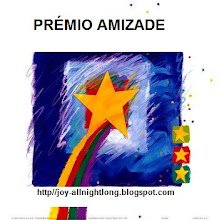 PRÉMIO AMIZADE...