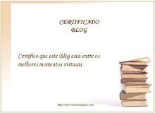 (BI)BLOG CERTIFICADO...