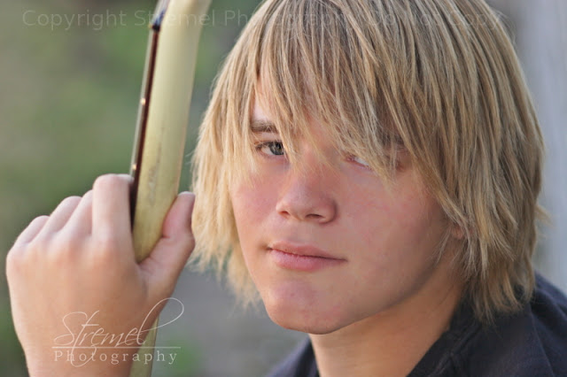 Roy's | Hays High Senior | Kansas Senior Pictures
