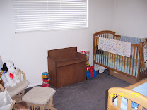 Bentleys room