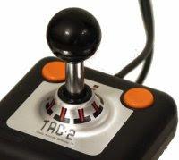 Joystick: Tac-2