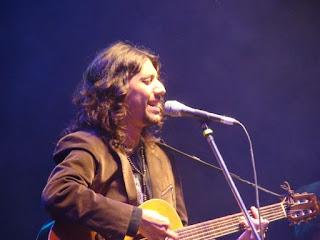 Facundo Toro (Foto: RUBÉN GOBETTI
